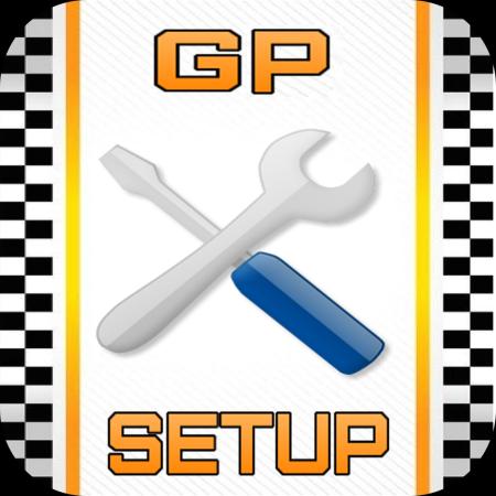 Setup GP, gestisci le impostazioni personalizzate sui giochi di guida   QuickApp