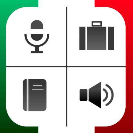 Mio Traduttore Vocale Pro, traduce quello che dici in più di 70 lingue | QuickApp