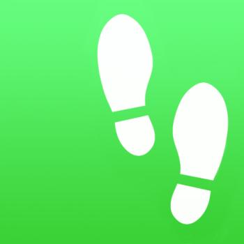We Step, scopri quanto cammini e tienine traccia | QuickApp