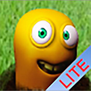Worms Crush, schiaccia i vermi sul tuo iPhone   QuickApp