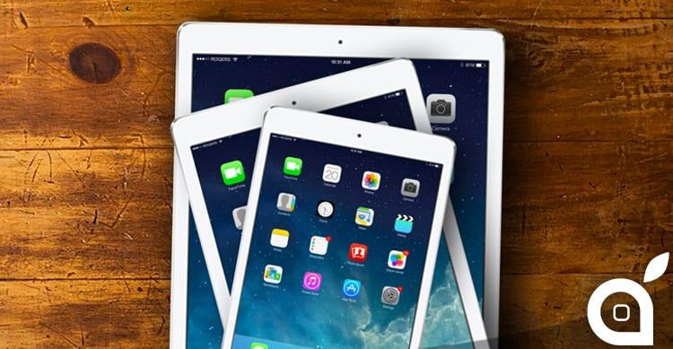 iPad Pro nel 2016 e con schermo Force Touch | Rumor