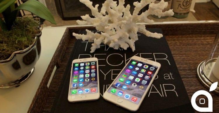 Record natalizio per iPhone 6: le previsioni di KGI