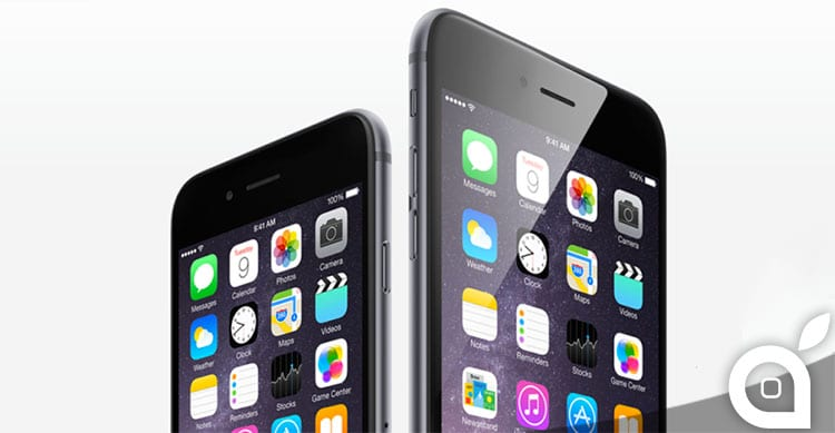 Pegatron aumenta la produzione di iPhone 6 e 6 Plus