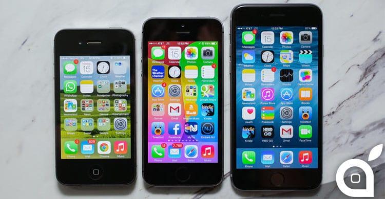iOS 8.1.1 migliora le performance sui dispositivi più datati? Ecco la risposta