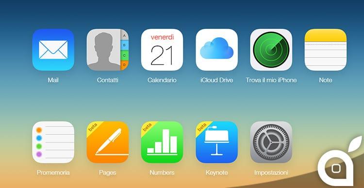 Apple aggiorna iWork per iCloud ed introduce 8 nuove lingue, più di 50 font e nuove funzioni