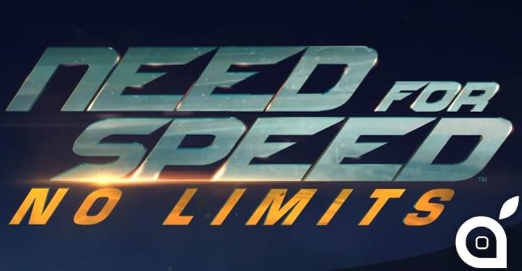EA Mobile rilascia il primo trailer di Need for Speed No Limits [Video]
