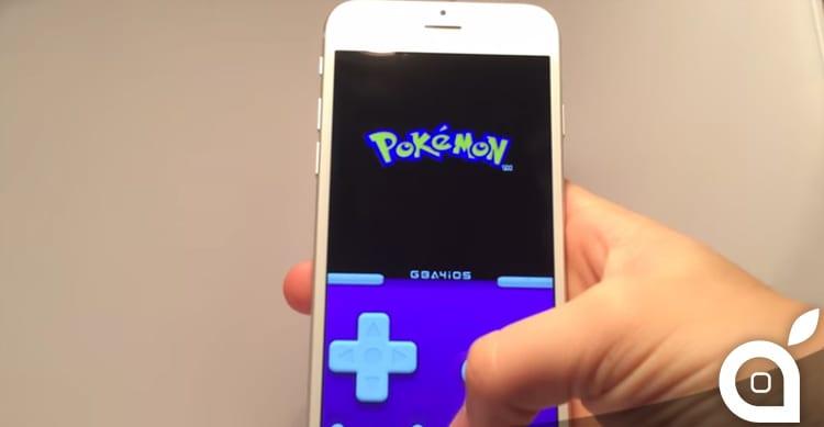 Ritorna GBA4iOS, il migliore emulatore per GameBoy Advance! Non richiede jailbreak