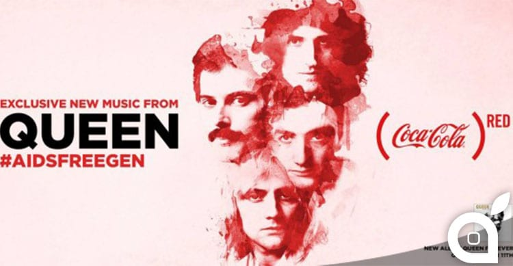 I Queen in un brano inedito su iTunes [Video]