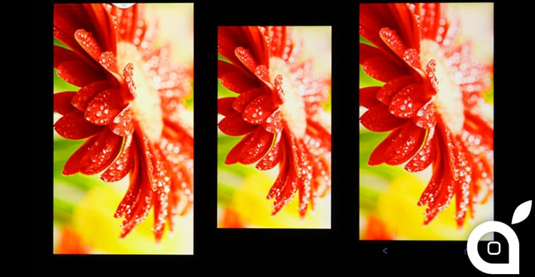 DisplayMate: Lo schermo del Samsung Galaxy Note 4 batte iPhone in accuratezza dei colori