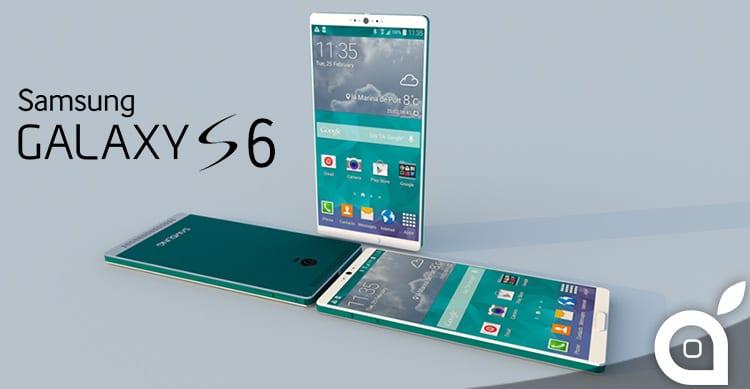 Samsung Galaxy S6: il nuovo inizio dell'azienda coreana
