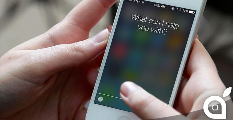 iOS 10: Siri come segreteria telefonica virtuale?