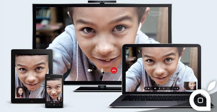 Microsoft rilascia la versione beta di Skype per il Web!