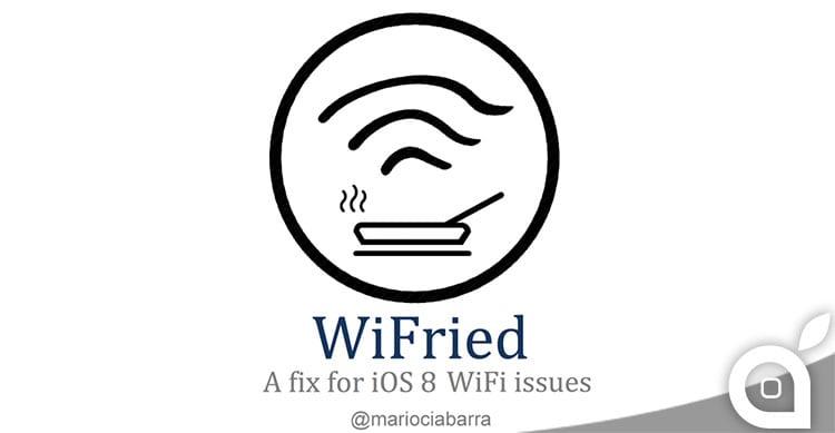 Ecco come risolvere il problema del WiFi lento su iOS 8 e Yosemite