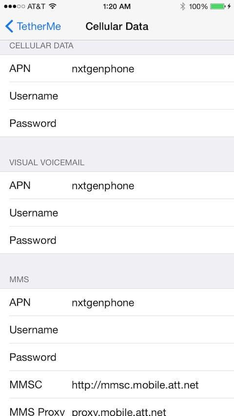 Cloud vpn whatsapp