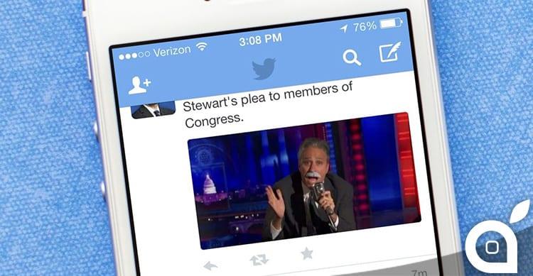 Twitter sta introducendo dei nuovi strumenti per segnalare più rapidamente gli abusi
