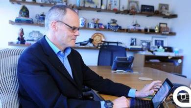 Photo of Un ufficio senza PC? E' possibile grazie ad iPhone e iPad