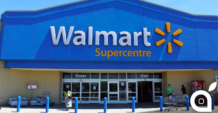 Walmart non accetterà mai l'Apple Pay: commissioni troppo alte