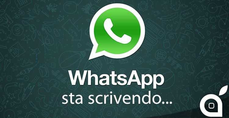 WhatsApp ora permette di visualizzare chi sta scrivendo nei gruppi