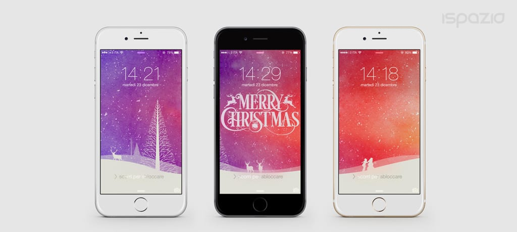 Merry-Christmas-2014-Wallpaper-iPhone-Retina-iPad