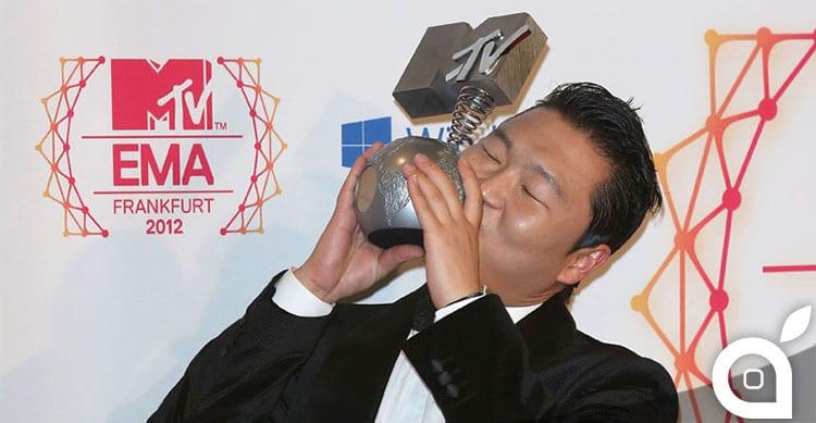 Il video di Gangnam Style manda in crash il contatore di YouTube!