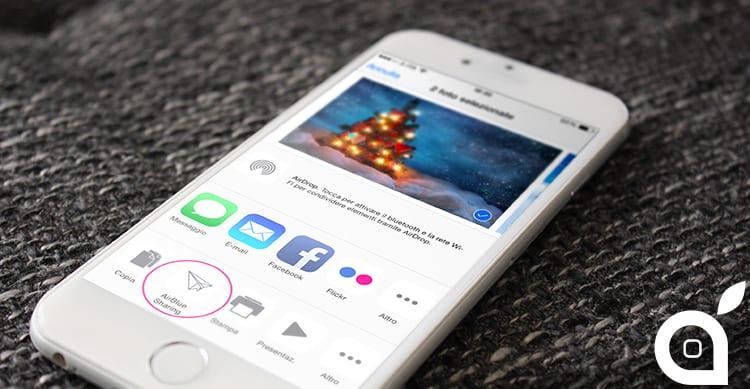 AirBlue Sharing, il Tweak che permette di scambiare file tramite Bluetooth tra iPhone e qualsiasi smarphone | Cydia