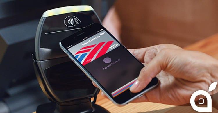 Apple Pay: 13 nuovi rivenditori supportano la piattaforma di pagamento di Apple