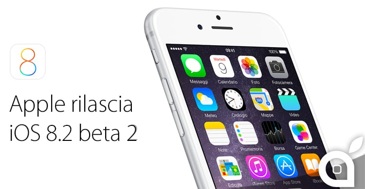 apple-rilascia-ios-8.2-beta-2