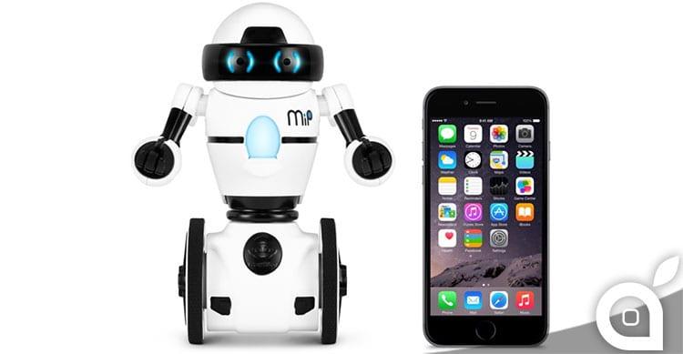 """Apple Store Online venderà anche dei """"giocattoli"""" durante le feste natalizie"""