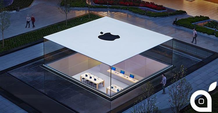 """Apple premiata con il Supreme Award per lo store """"lanterna di vetro"""" in Turchia"""