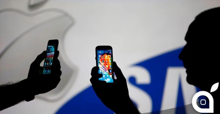 Samsung e i brevetti rubati: il processo d'appello contro i 930 milioni di dollari da pagare ad Apple inizia oggi