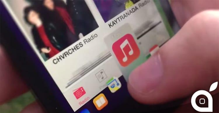 Auxo 3 per iOS 8: è in arrivo il tweak che migliora il multitasking su iPhone [Video]