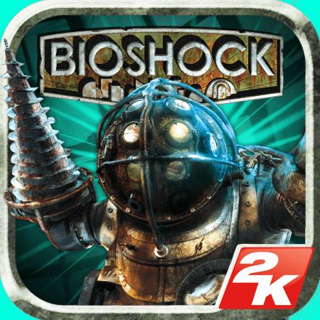 BioShock per iOS in offerta: price drop da 8,99€ a 4,49 € [Video]