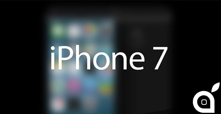 Un concept di iPhone 7 ipotizza la linea del prossimo smartphone Apple