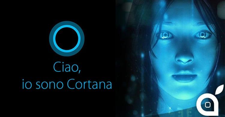 Microsoft Cortana Released for iOS