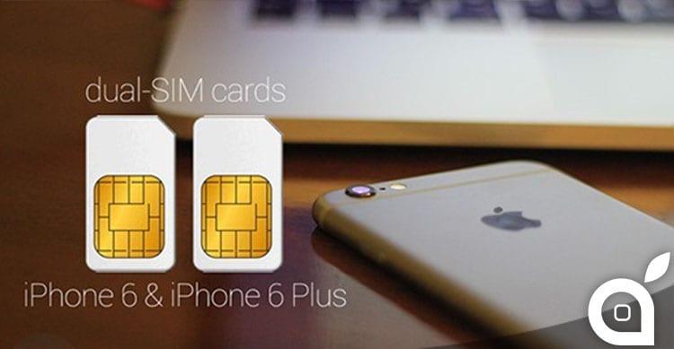 Hai due SIM e un solo iPhone? Hai mai pensato ad un adattatore Dual-Sim? [Video]