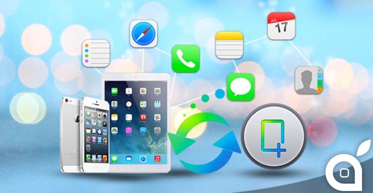 FoneLab: Il software che recupera i dati eliminati da iPhone ed iPad e non presenti in alcun backup