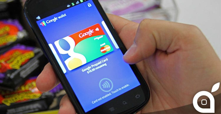 google wallet touch id