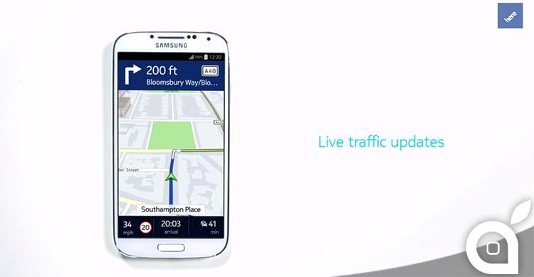 Nokia rilascerà HERE Maps per iOS: un nuovo software di navigazione gratuito con mappe offline