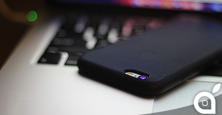 Ecco perché dovreste occasionalmente pulire l'interno del case del vostro iPhone