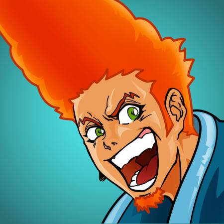Dengen Chronicles: un gioco online di carte collezionabili nell'universo manga | QuickApp