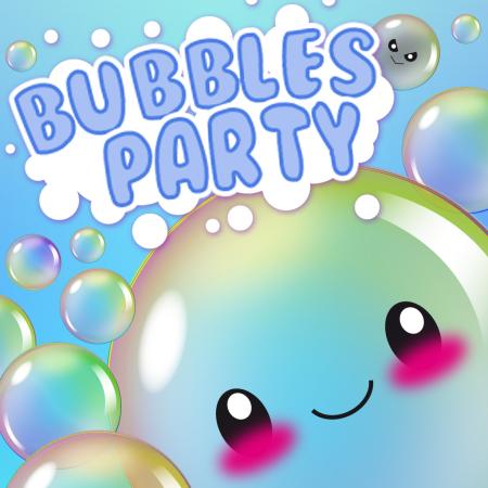 Bubbles Party: mettiamo alla prova la nostra reattività | QuickApp