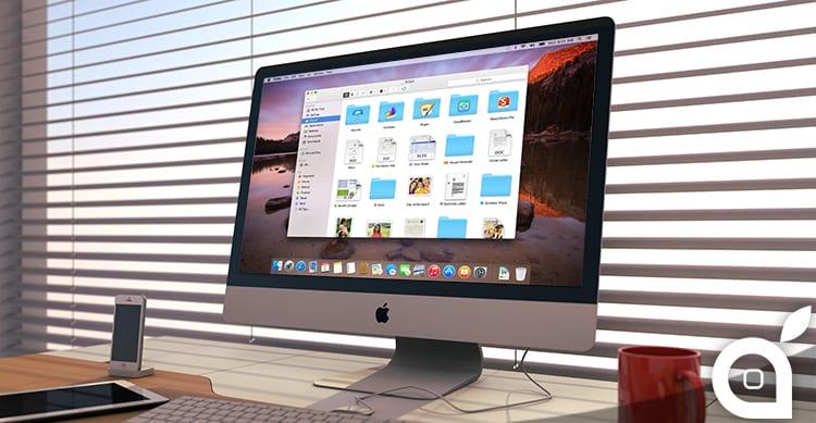 L'ultima beta di OS X El Capitan contiene informazioni sui nuovi iMac
