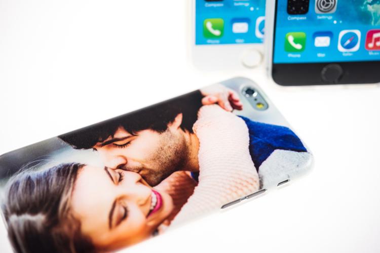 custodia iphone 6 personalizzata