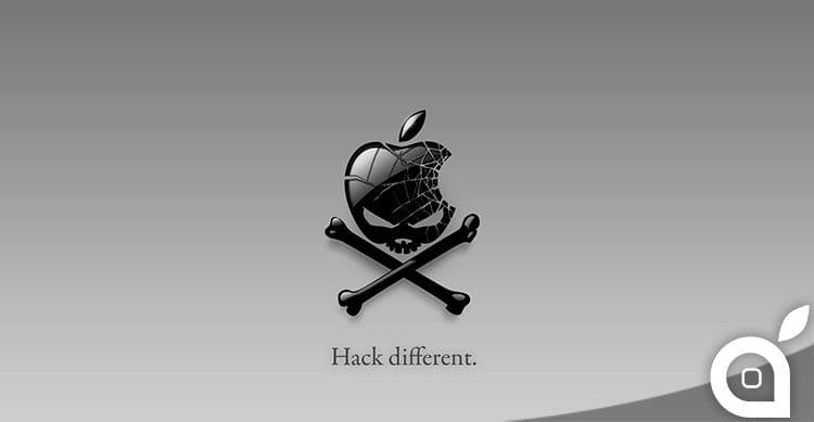 Inception, il nuovo malware che infetta dispositivi Android, Blackberry e iOS (Jailbroken)