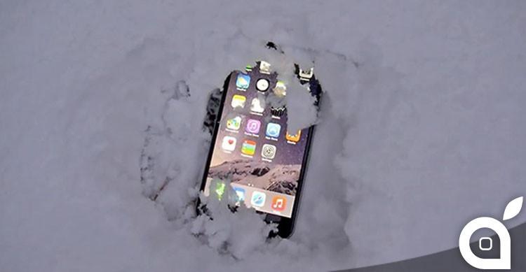 iphone 6 neve