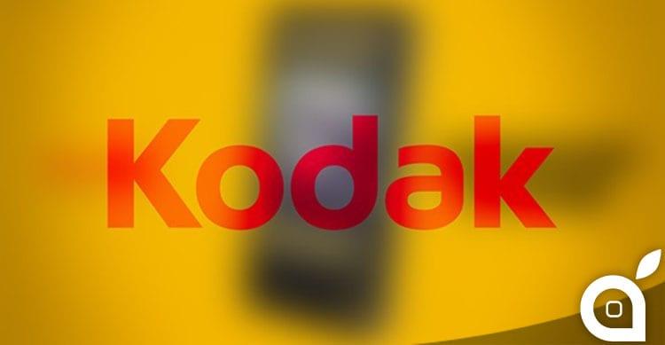 Kodak lancerà il suo primo dispositivo Android al CES 2015