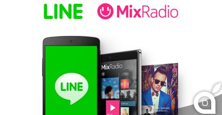 line-nokia-mixradio