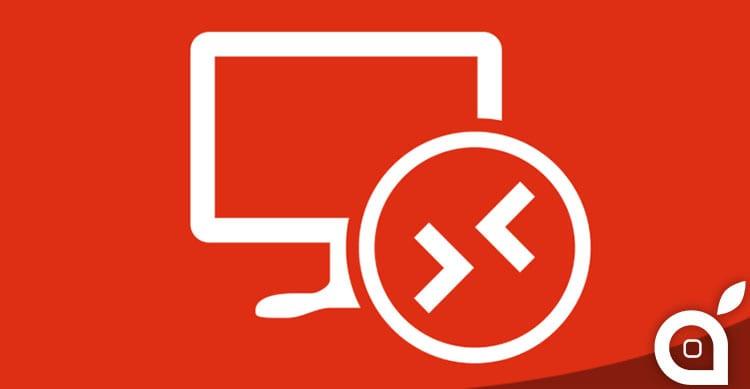 Microsoft Remote Desktop si aggiorna migliorando il supporto a schermo intero su Yosemite