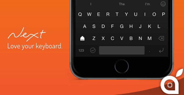 next-keyboard