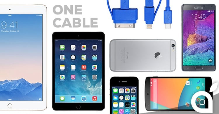 one-cable